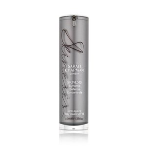 Sarah Chapman Skinesis Dynamic Defence Concentrate SPF15 crème protectrice anti-âge (40ml)