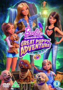 Barbie & Ses Soeurs La Grande Aventure Des Chiots
