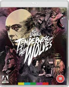 Tenderness Of The Wolves - Dual Format (Includes DVD)