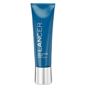 Pulidor para Piel Propensa al Acné Lancer Skincare The Method Blemish Control Polish (120g)