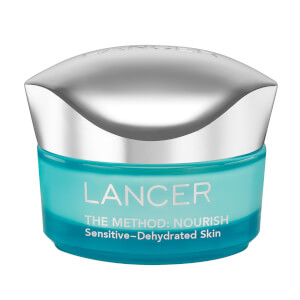 Lancer Skincare The Method: idratante nutriente per pelli sensibili (50 ml)