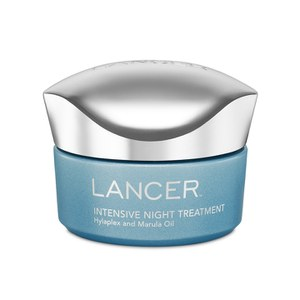 Lancer Skincare Intensive Night Treatment kuracja do twarzy na noc (50 ml)