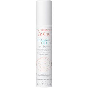 Avène Triacnéal Night Moisturiser for Blemish-Prone Skin 30ml