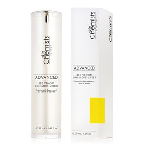 skinChemists Advanced Bee Venom Duo Moisturizer (50ml)