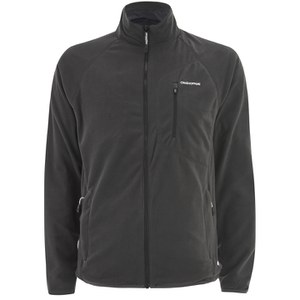 Craghoppers Men's Nester Reversible Jacket - Black Pepper/Black