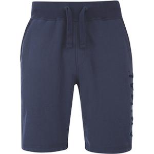 Animal Men's Ponsford Track Shorts - Inidgo Blue