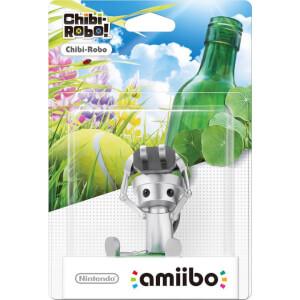 Chibi-Robo amiibo (Chibi-Robo Collection)