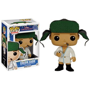 Christmas Vacation Cousin Eddie Funko Pop! Vinyl