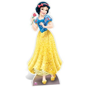 Disney Princess Snow White Cut Out