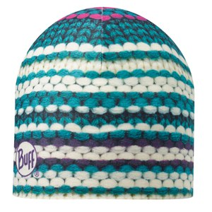 Buff Polar Coma Microfibre Hat - Multi