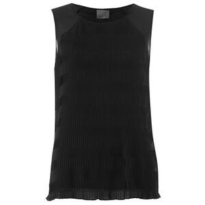 Vero Moda Women's Nora Sleeveless Top - Black