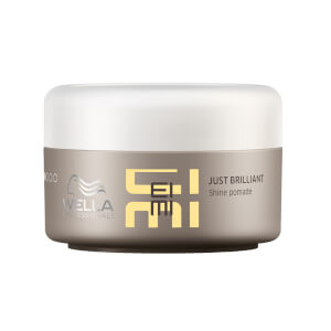 Wella Professionals Care EIMI Just Brilliant Shine Pomade 75ml