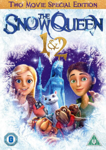 The Snow Queen: 1 & 2 Box Set