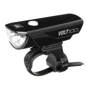 Cateye Volt 100/Rapid Mini Rechargeable Light Set