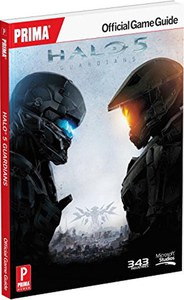 Guide Officiel Halo 5: Guardians