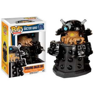 Doctor Who Evolving Dalek Pop! Vinyl Figure