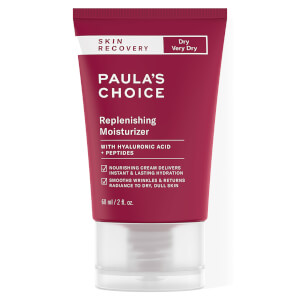 Paula's Choice Skin Recovery Replenishing Moisturiser (60ml)