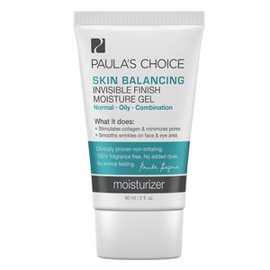 Paula's Choice Skin Balancing Invisible Finish Moisture Gel (60ml)