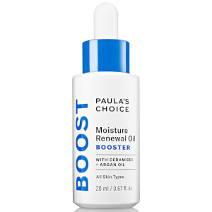 Paula's Choice Resist Moisture Renewal Oil Booster (20ml)
