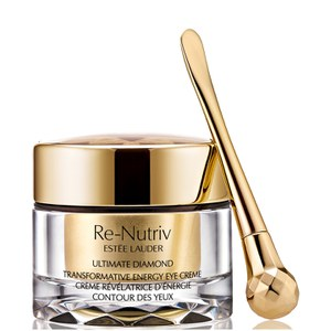 Estée Lauder Re Nutriv Ultimate Diamond Transformative Energy Eye Creme with Black Diamond Truffle Extract (15ml)