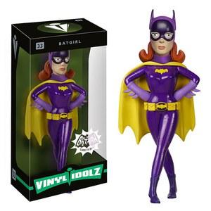 DC Comics Batman Batgirl 1966 Vinyl Sugar Idolz Figure