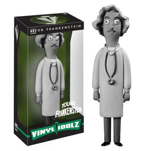 Young Frankenstein Doctor Frankenstein Vinyl Sugar Idolz Figure