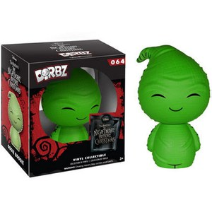 Disney Nightmare Before Christmas Oogie Boogie Vinyl Sugar Dorbz