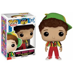 Salvado por la Campana Screech Pop! Vinyl Figure