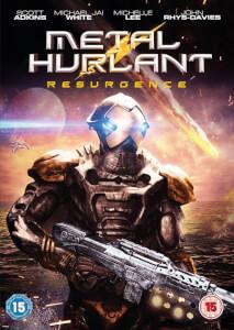 Metal Hurlant: Resurgence