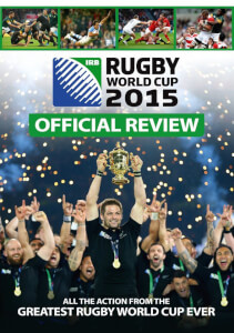 Rugby World Cup 2015 - The Official Review