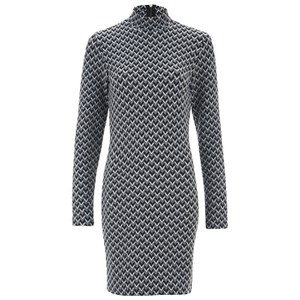 ONLY Women's Collect Bodycon Dress - Black