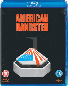 American Gangster  - Unforgettable Rage - Limited Edition Steelbook (UK EDITION)