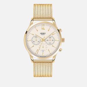 Henry London Westminster Bracelet Watch - Gold