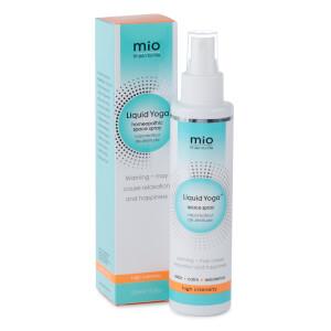 Spray pulverizador homeopático relajante y equilibrante Mio Skincare Liquid Yoga Space Spray(150ml): Image 2