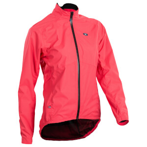 Sugoi Women's Zap Jacket - Electric Salmon