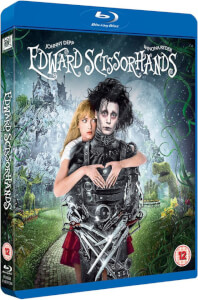 Edward Scissorhands - 25th Anniversary