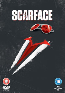 Scarface (1983) - Unforgettable Range