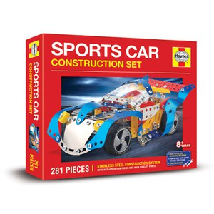 Haynes RC Rally Car Construction Set