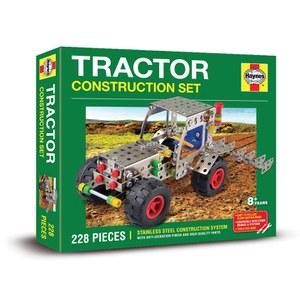 Haynes Tractor Construction Set