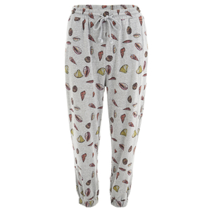 MINKPINK Women's Shell Yeah Pants - Multi