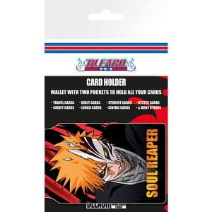Bleach Soul Reaper - Card Holder