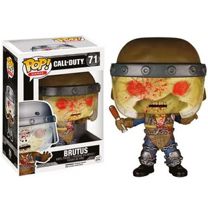 Figura Pop! Vinyl Brutus - Call of Duty