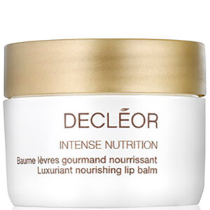 Intense Nutrition Lip Balm de DECLÉOR (8 g)