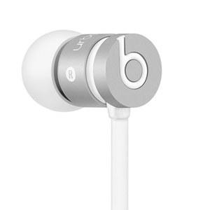 Beats by Dr. Dre: urBeats Earphones - New Silver