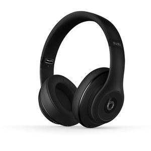 Beats by Dr. Dre: Studio 2 Over-Ear Headphones - Matt Black