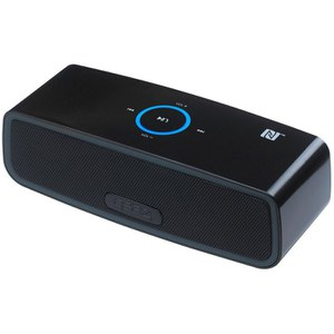 GEAR4 HouseParty Mini Wireless Bluetooth Speaker - Black