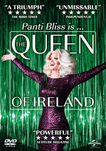 Panti Bliss - The Queen of Ireland