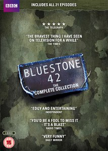 Bluestone 42 - The Complete Collection