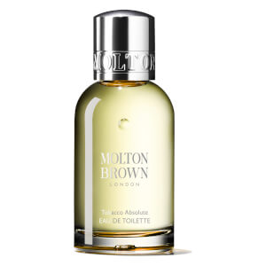Eau de toilette Tobacco Absolute da Molton Brown (50 ml)