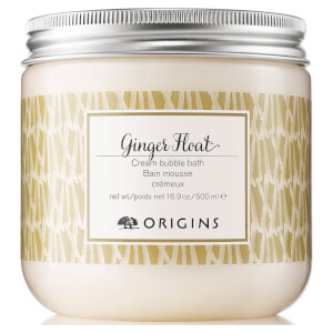 Origins Ginger Bubble Bath 500 ml